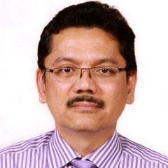 Prof. Dr. dr. Ari Fahrial Syam, MMB, SpPD, K-GEH, FACP, FINASIM