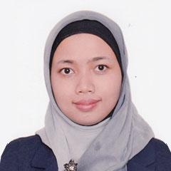 dr. Amanda Pitarini Utari, SpPD, K-GEH