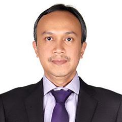 Dr. dr. M. Begawan Bestari, MKes, SpPD, K-GEH, FASGE, FACG, FINASIM