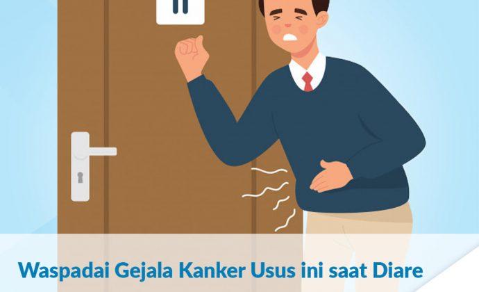 Beware Of The Symptoms Of Colon Cancer When Diarrhea Isde